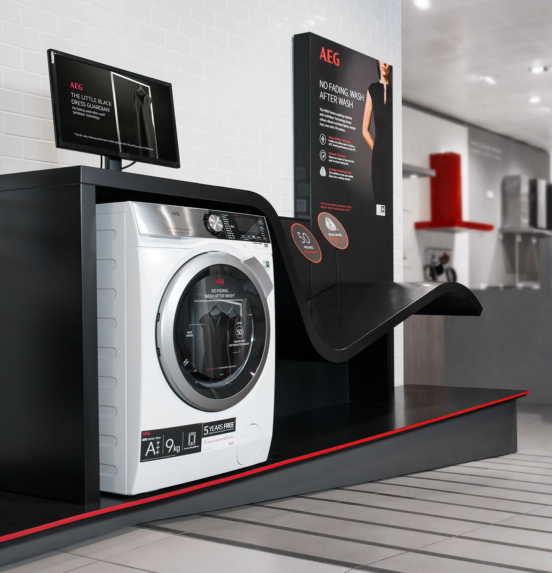 electrolux part case study Electrolux case study  abstract logistic strategy is vital part of company's goal to reduce cost, gain more profit and improve supplier-customer relationship.