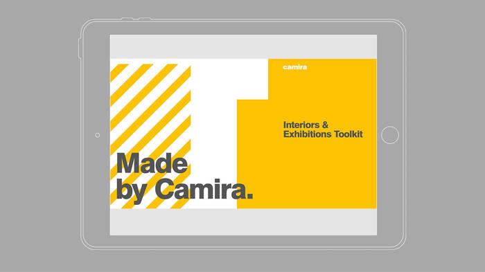 Camira Toolkit video poster