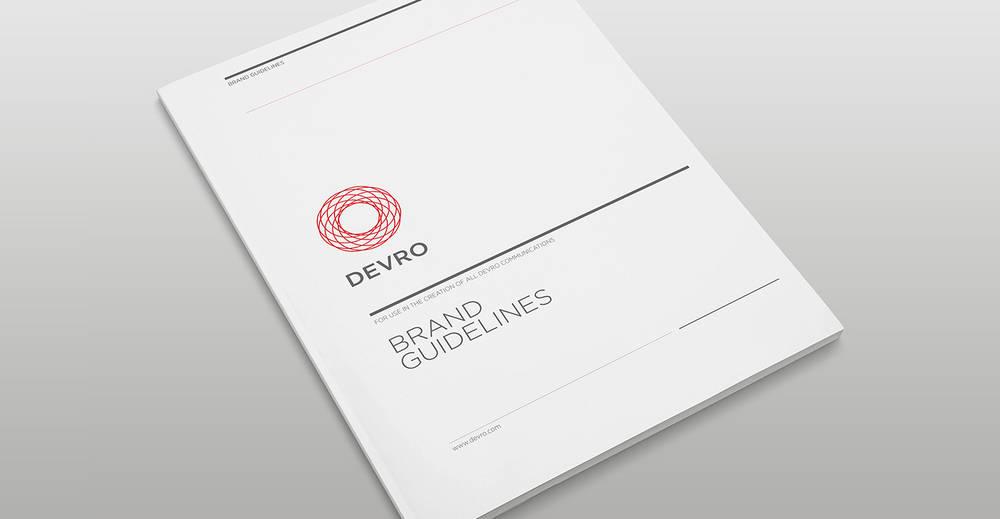 Devro Brand Guidlines