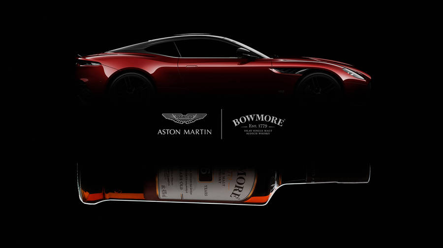 Bottle and Car