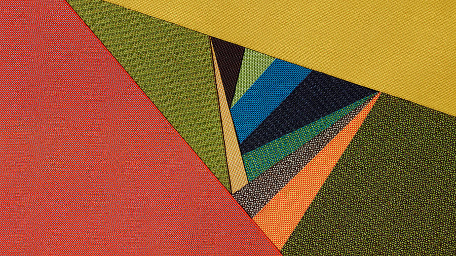 Camira carpet colours