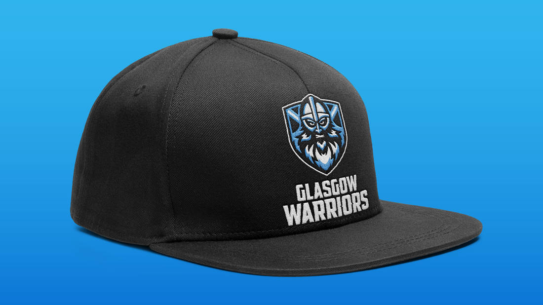 Glasgow Warriors Cap