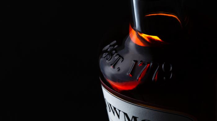 Bowmore Bottle