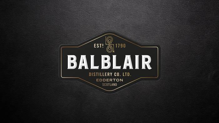 Balblair badge