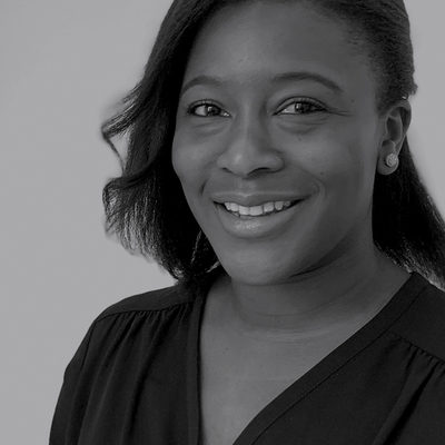 Terricia Soyombo